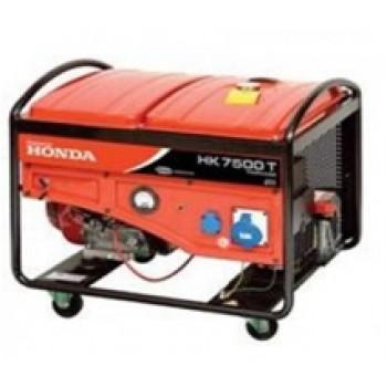 Генeратор за ток Honda HK 7500 T/TS