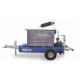 Моторна помпа Idrofoglia IR220-20/FL